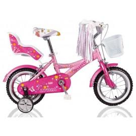 "Bicicleta 14"" Lydia"