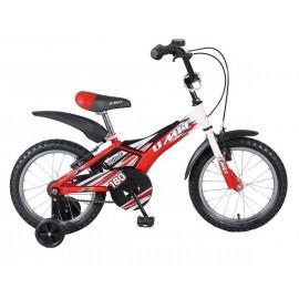 """Bicicleta 16"""" Pilot"""