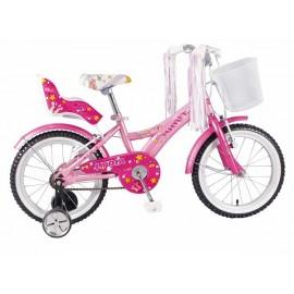 "Bicicleta 16"" Lydia"