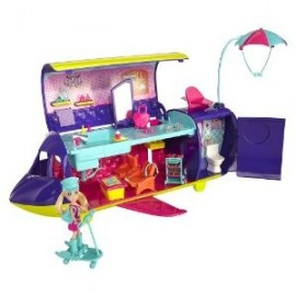 Super Avion Polly Pocket