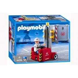 Playmobil Mini Grua