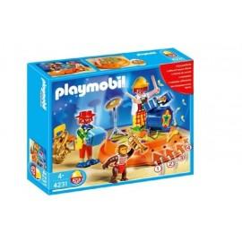 Playmobil Orquesta Circo