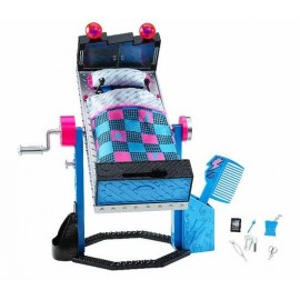 Cama Monster High Frankie