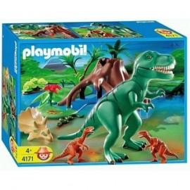 Playmobil Tiranosaurio Rex