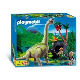 Playmobil Brachiosaurus