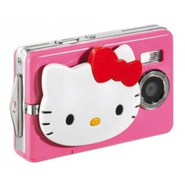 Camara Hello Kitty 8 MPX.