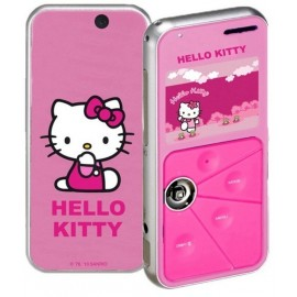 Hello Kitty Multimedia Player