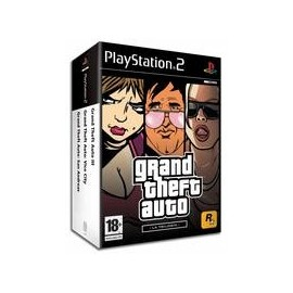 Ps3 GTA: Trilogia