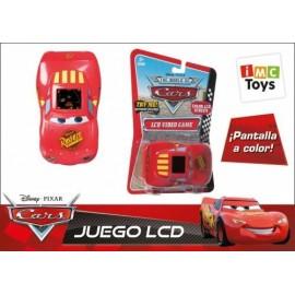 Juego LCD Cars