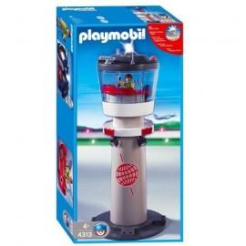 Playmobil Torre de Control