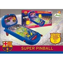 Pinball Barcelona