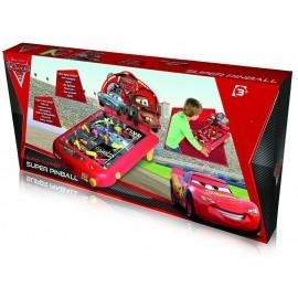 Pinball Cars 2