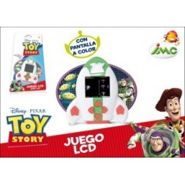 Juego LCD Toy Story 3