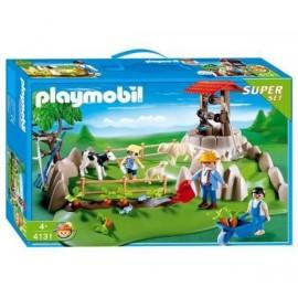 Playmobil Super Set Campo