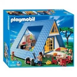 Playmobil Casa Vacaciones