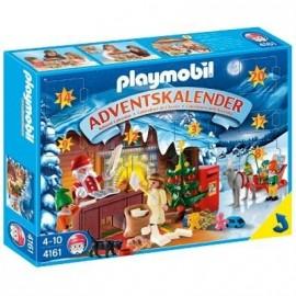 Calendario Navidad Correos