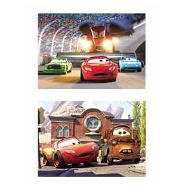Puzzle 48x2 Cars