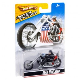 Hot Wheels Speed Cycles