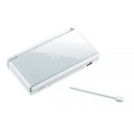 Nintendo DS Blanca
