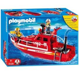 Playmobil Yate de Rescate