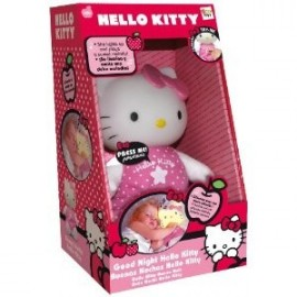 Hello Kitty Buenas Noches XL