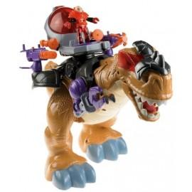 Dinosaurio Mega T-Rex