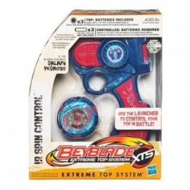 Beyblade XTS IR Spin Control