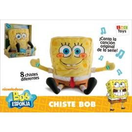 Bob Esponja Chistes