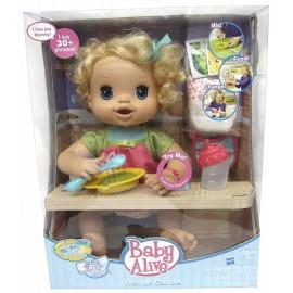 Baby Alive Clara ya Habla