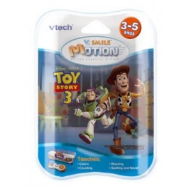 Cartucho Vsmile Toy Story