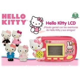 Juego LCD Hello Kitty