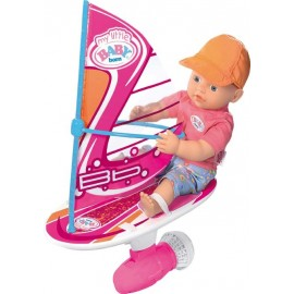 Baby Born Surfista