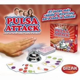 Pulsa Attack