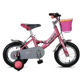 "Bicicleta 12"" Alpin"
