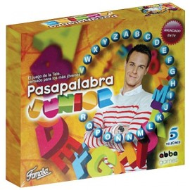 Pasapalabra Junior