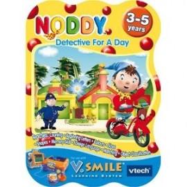 Cartucho Vsmile Noddy Detective