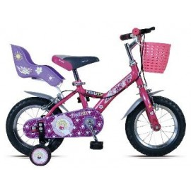 "Bicicleta 12"" Fantasia"