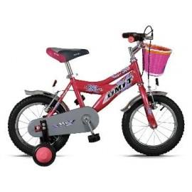"""Bicicleta 14"""" X-Trend"""