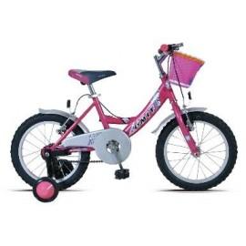 "Bicicleta 16"" Alpin"