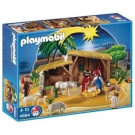 Belen de Playmobil