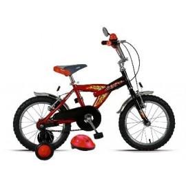 "Bicicleta 16"" Rocket"