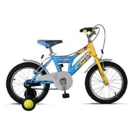 """Bicicleta 16"""" Z-Trend"""