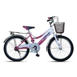 "Bicicleta 20"" Ttanic (Niña)"