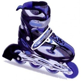 Patines Sport Azul 34-37