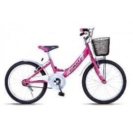 "Bicicleta 20"" Alpin"