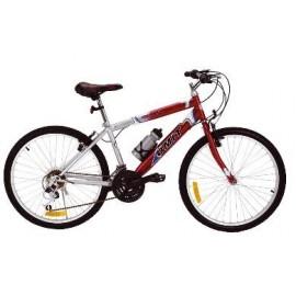 "Bicicleta 24"" Colorado"