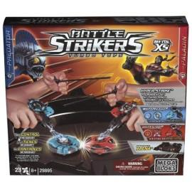 Battle Strikers Torneo Turbo