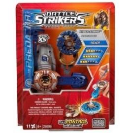 Battle Strikers Individual