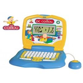 Ordenador PC Caillou