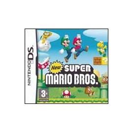 New Super Mario Bross